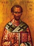 St. John Chrysostom †407