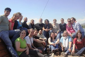 Real Break: Jerusalem 2010 (from their Facebook Page)